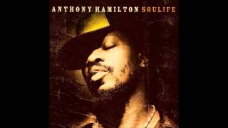 Anthony Hamilton - Icing On The Cake