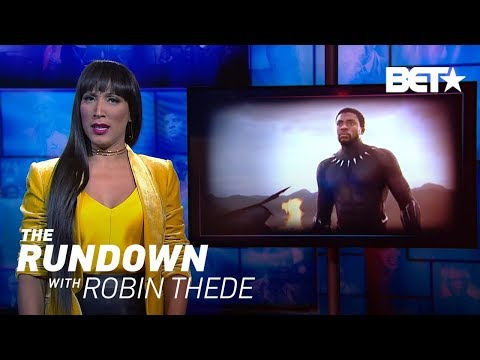 2018: A Race Odyssey (Part 1)   The Rundown With Robin Thede thumbnail
