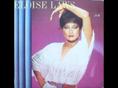 ELOISE LAWS - STRENGTH OF A WOMAN