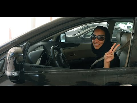 Women Referred to 'Terror' Court for Driving Cars in Saudi Arabia