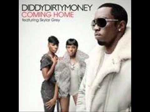 Diddy - Dirty Money - I'm Coming Home ft. Skylar Gray