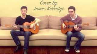 林俊傑 JJ Lin - 修煉愛情 Practice Love (Cover by James Kerridge)