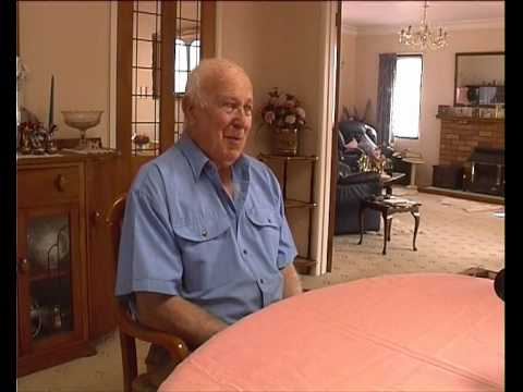 Arthur Lambert Kiwi War Story