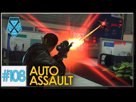 XCOM: War Within - Live and Impossible S2 #108: Auto Assault
