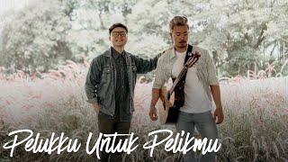 Download lagu Pelukku Untuk Pelikmu - Fiersa Besari (eclat cover & lirik)