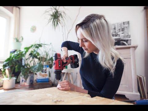 Stauraum Hack | DIY