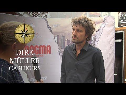 CK*TV: Vorpremiere von PARADOGMA - Begeistertes Publikum, überwältigter Filmemacher