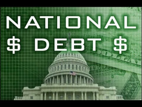 The National Debt Decoded