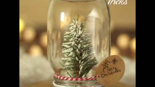 SIMPLE CRAFTS FOR CHRISTMAS|GENIAL TRICKS