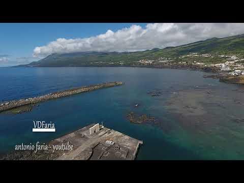 Vila das Lajes Ilha do Pico 15 Março 2019 Açores