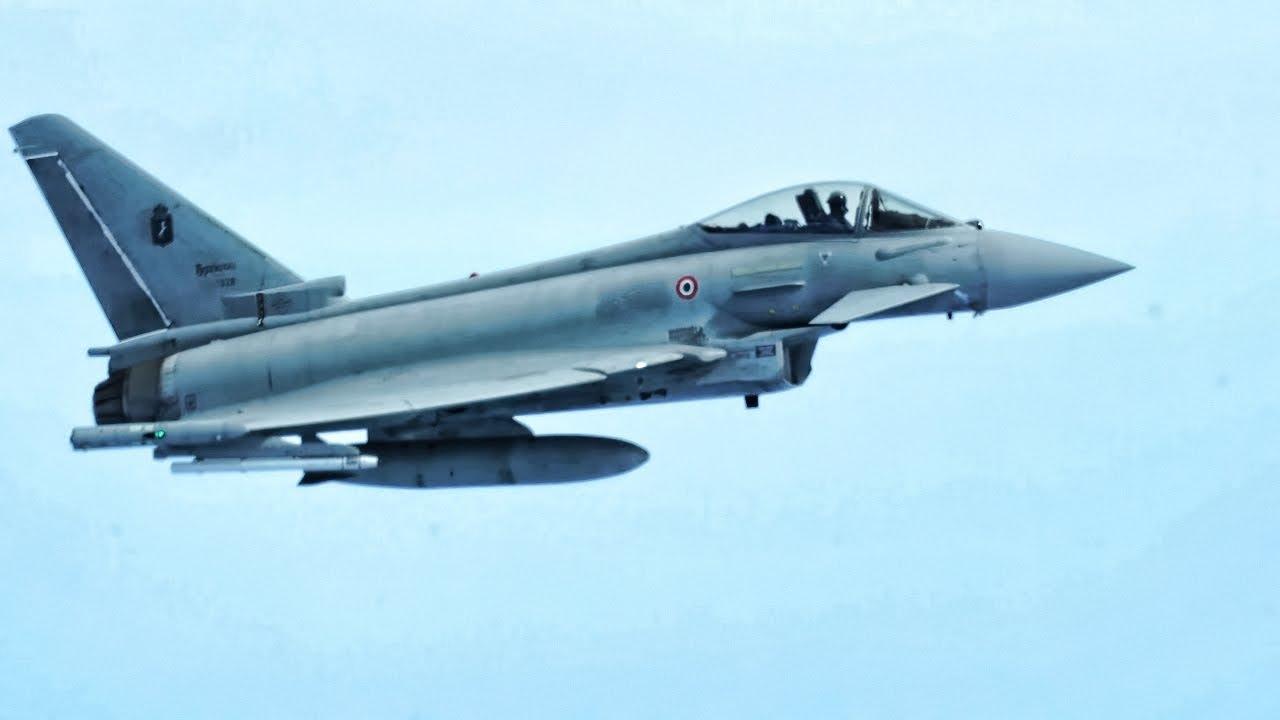 Fighter Jets • Italian • Greek • Romanian • Ukrainian