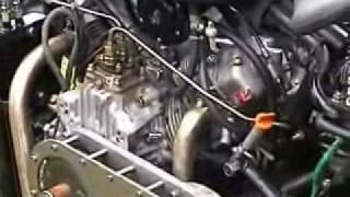 V Twin Diesel Motorcycles.wmv