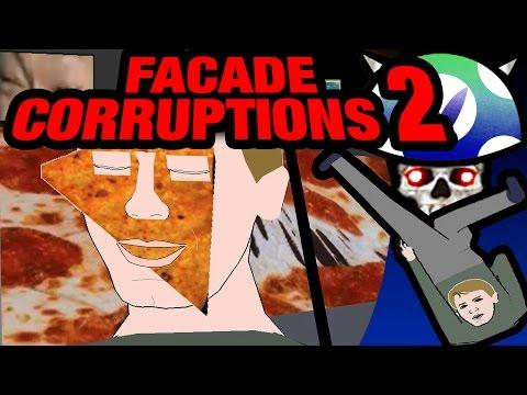 [Vinesauce] Joel - Facade Corruptions 2 ( FULL STREAM )