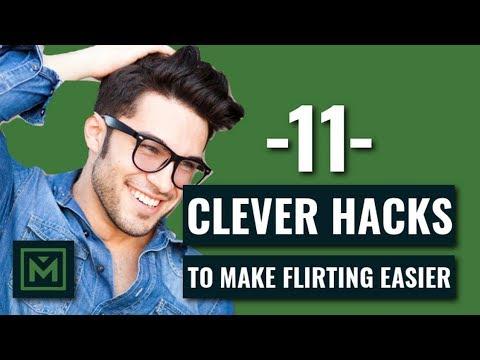 11 Psychological Flirting Tricks To Make Flirting Dramatically Easier