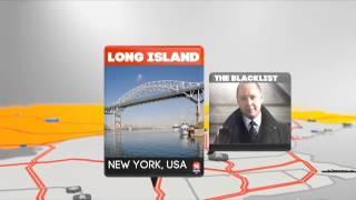 Sony Maps- Long Island