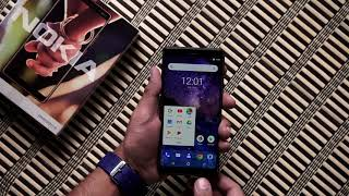 Nokia 7 Plus: Unboxing | First Look | Hands on | Price [Hindi हिन्दी]