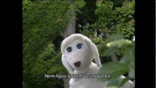 [HD] Ovelhinha PomPom - Clip Infantil / DVD Tio Gil
