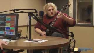 Epic Guitar - O Canada