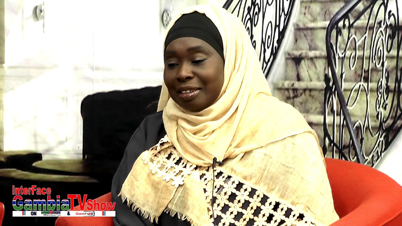 IneterFace Gambia TV Live 20th Feb 2019 NEW TOPIC on the Jollof Show