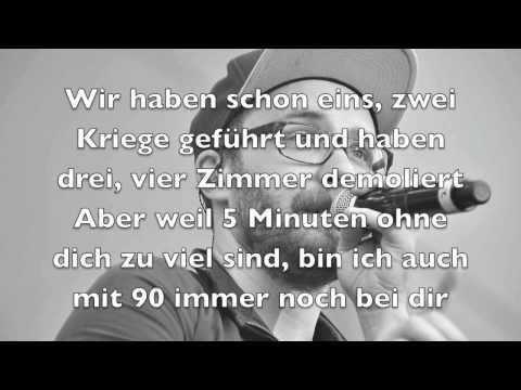 Mark Forster - Flash Mich (Lyrics)