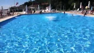Болгария - Бассейн. Часть 1. Рубен)(, 2012-08-24T10:23:27.000Z)