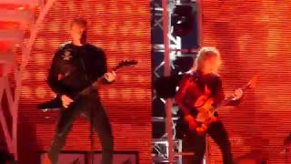 Metallica - Ecstasy of Gold & Hardwired (Live in Milan, Italy 2019)