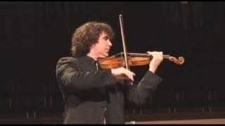 Mozart - Violin Concerto No. 3, Adagio / Vesselin Demirev