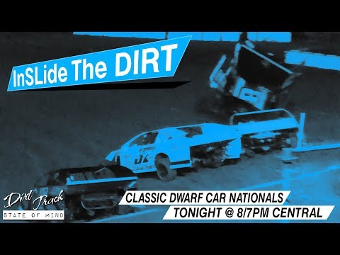 $5k Fall Classic / Dwarf Car Nationals - InSLide The DIRT #29