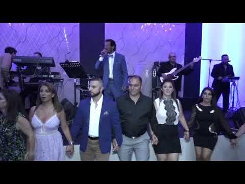 PART 2. Evin Agassi & Sargon Gabriel Live Party in Sydney