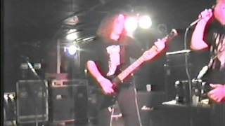 Abominant Michigan Metal Fest 8-23-97