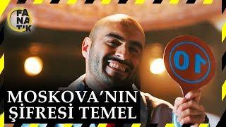 Moskova39;nın Şifresi Temel - Türk Filmi Tek Parça (HD)