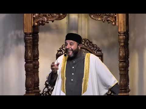 الشيخ محمد موسى القران كتاب هداية 01/11/2019