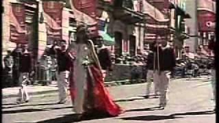 Desfile Cívico Militar por el Aniversario del Natalicio de José María Morelos