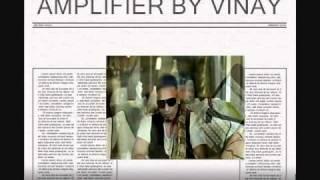 remix amplifier shamur