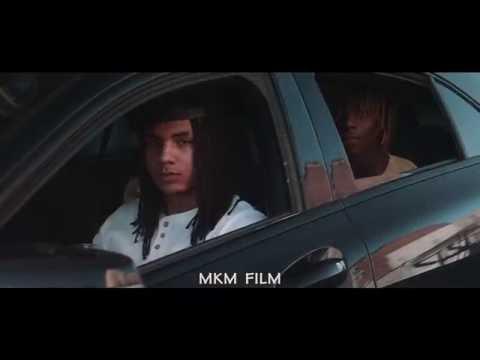 Vnk x Noski - Dans la benz (WG Mafia)