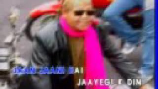 M. Shariff - Zindagi Ek Safar [Andaaz]