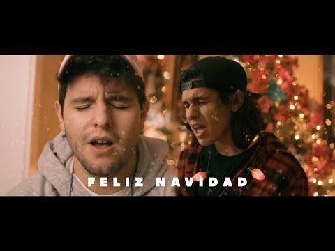 Feliz Navidad - Tyler & Ryan