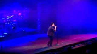 The Weeknd Live @ O2 Arena - Remember You