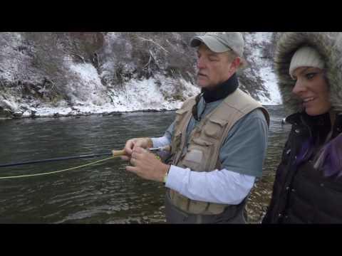 Truckee River fishing tips fly Fishing