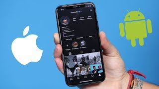 How to turn Instagram Dark Mode On