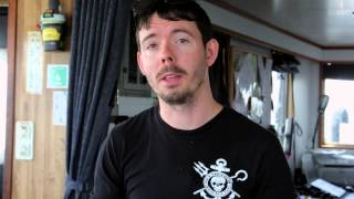 Operation Icefish Campaign Update - with Captain Peter Hammarstedt