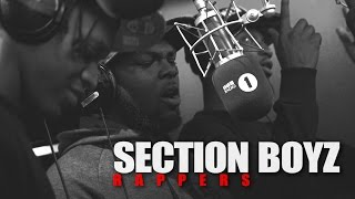 Fire In The Booth – Section Boyz thumbnail