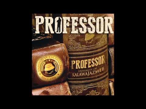 Professor ft. Stoan - Makhanda