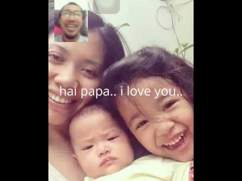 Ayah yang terbaik bagimu Adaband ft Gita Gutawa