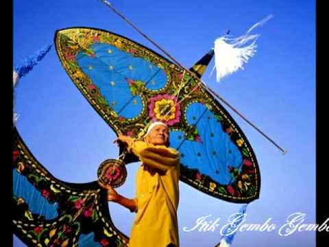Lagu Rakyat Terengganu - Itik Gembo Gembo
