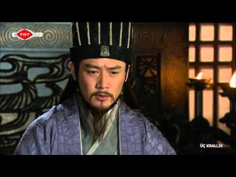 55 - Three Kingdoms / Üç Krallık / 三国演义 (San Guo Yan Yi) / Romance of the Three Kingdoms