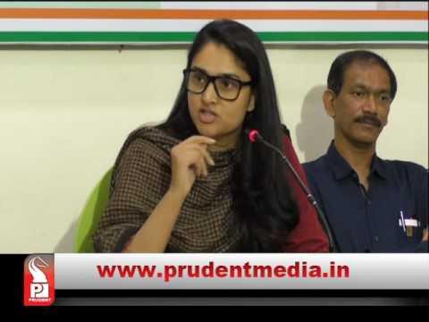 BJP'S MAKE IN INDIA A FAILURE : CONGRESS' PANCHANAMA
