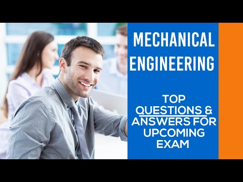 Mechanical Engineering mcq