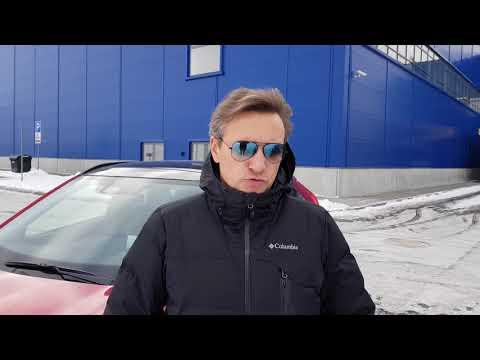 Редактор Auto Bild Lietuva о белорусском Geely Atlas