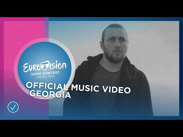 Oto Nemsadze - Keep on Going - Georgia 🇬🇪 - Official Music Video - Eurovision 2019